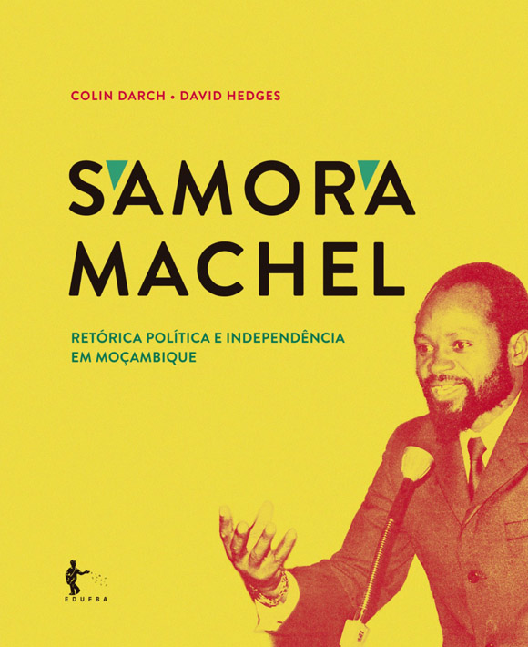 Samora Machel book