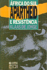Book by Klaas de Jonge, published in Brazil