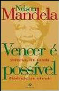 A collection of Mandela speeches edited by Emir Sader